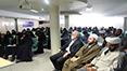 نشست متولیان و مسئولین پژوهش حوزه تهران با مرکز الگوی اسلامی ایرانی پیشرفت